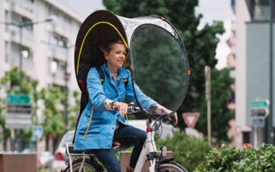Cycling in the rain: Enjoy our insider tips!